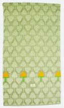 Tovallola Flor de Cotó 100x160